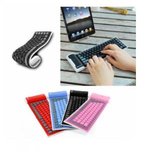 Wireless keyboard custom gift ideas