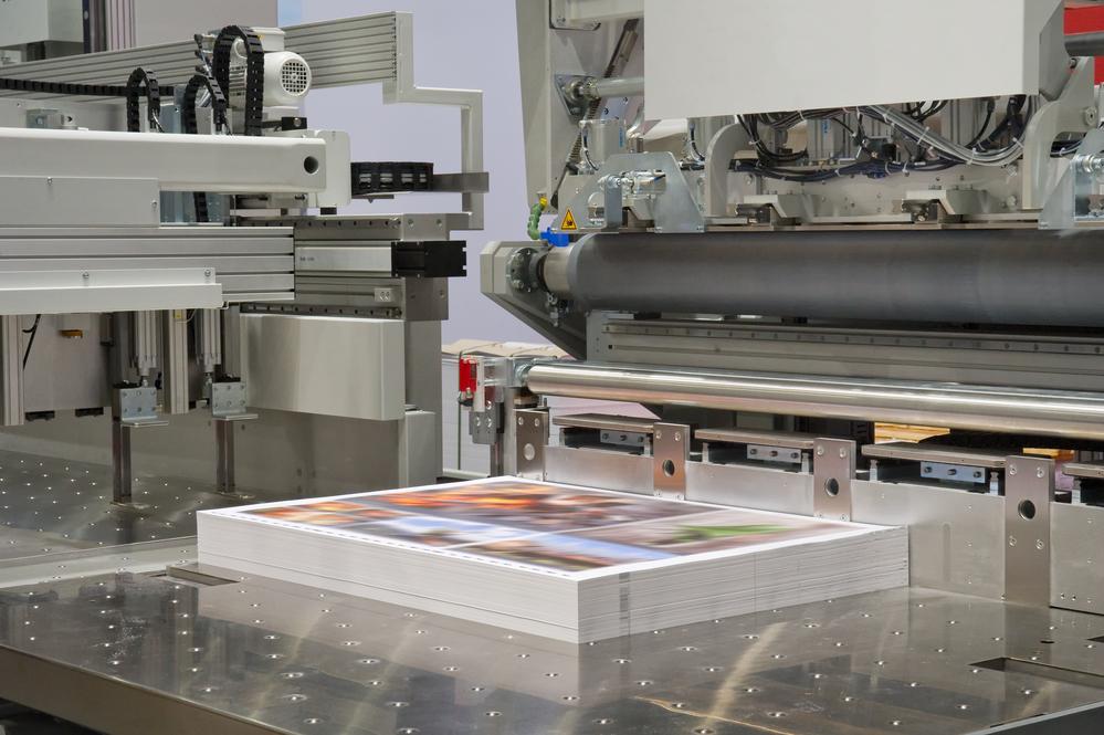 Orlando Printing Service