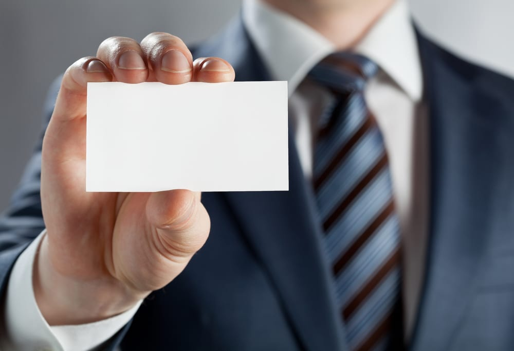 How Custom Orlando Business Cards Can Improve Your Networking