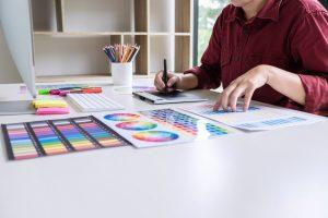 Orlando Business Letterhead designing