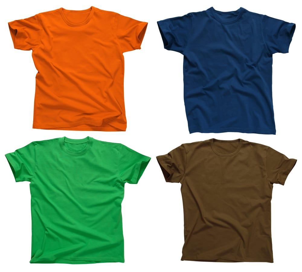 Orlando Custom T-Shirts for School
