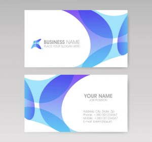 Orlando business cards