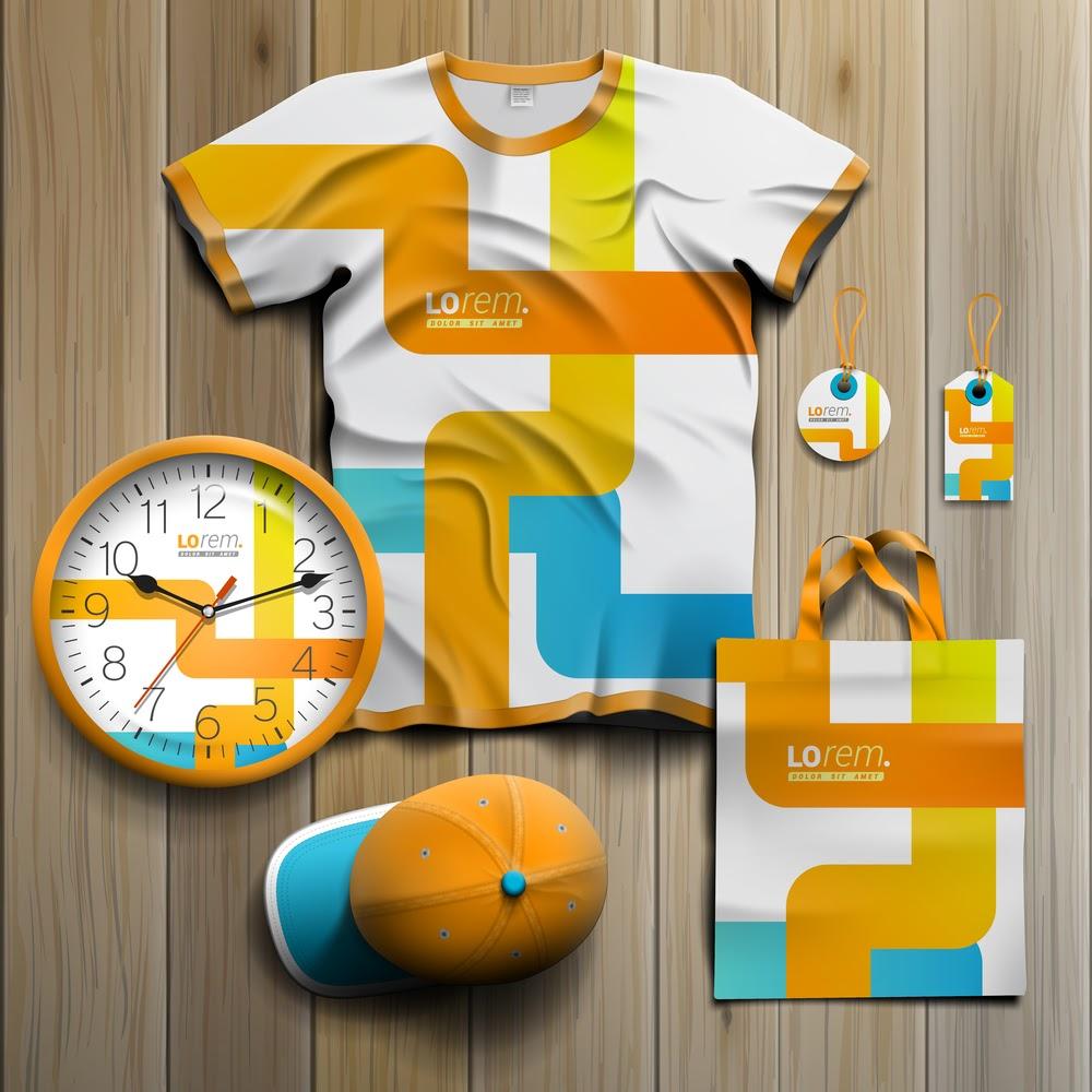 Orlando Company Promotional Items