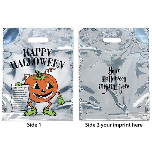 Reflective Halloween Bags