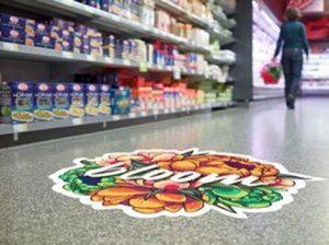 Orlando Custom sticker printing